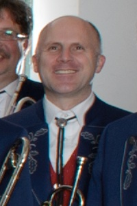 Peter Wolf
